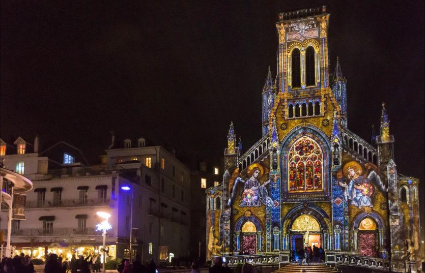 Автобусный тур во Францию из Минска Французские новогодние каникулы
