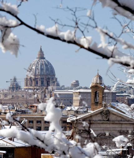 Рождественский тур в Италию из Минска Очарование рождественской Италии