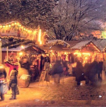 Рождественский тур из Минска Рождественское волшебство Германии