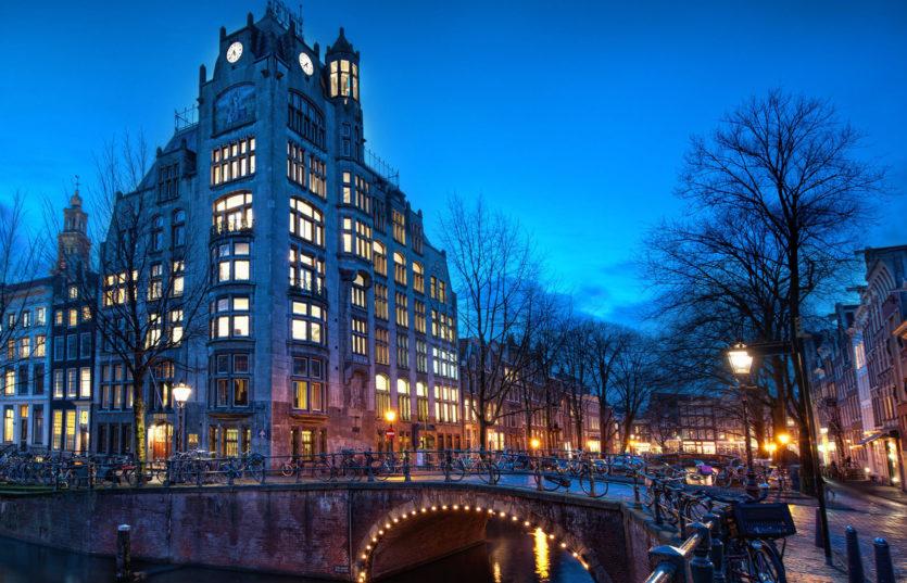 Автобусный тур в Амстердам Голландию из Минска по низкой цене Встретимся в Амстердаме