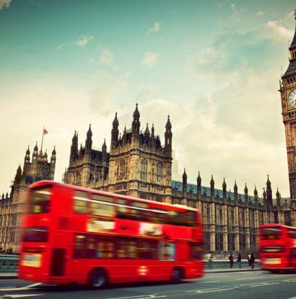 Автобусный тур в Лондон, Англию из Минска по низкой цене Гранд тур по Великобритании и Ирландии