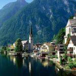 Автобусный тур в Австрию из Минска по низкой цене Неизведанная Австрия