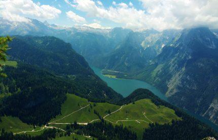 Автобусный тур в Германию из Минска по низкой цене Тайны трех озер Германии