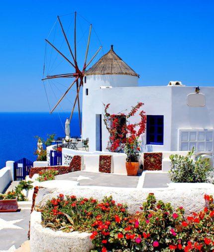 Автобусный тур в Грецию из Минска по низкой цене Легенды Трансильвании и колоритный Стамбул + отдых в Греции