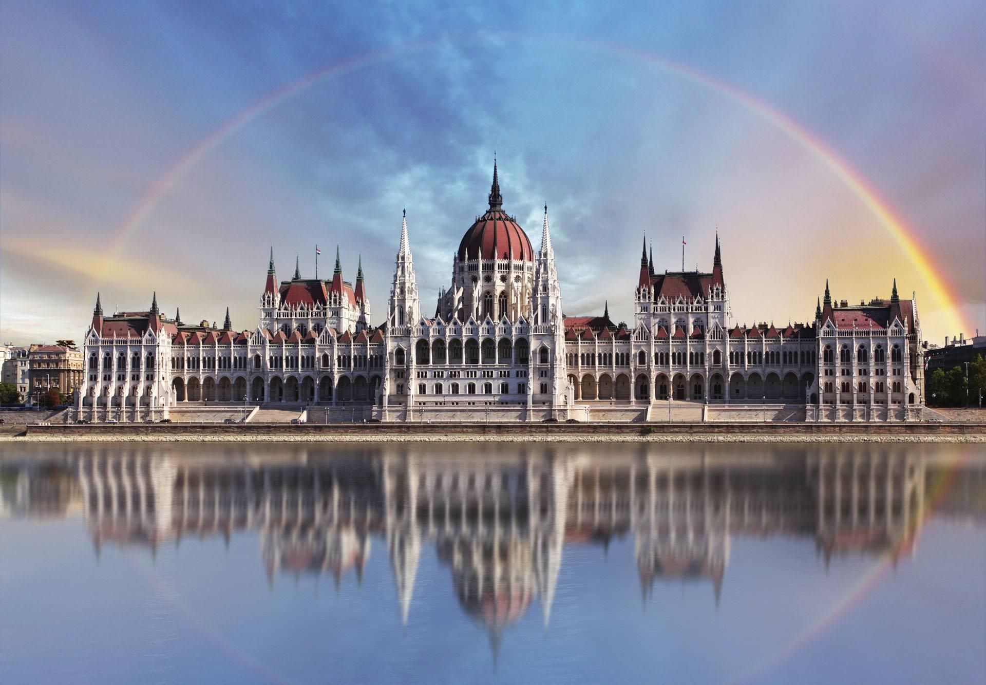 Автобусный тур в Венгрию Австрию из Минска по низкой цене Австро-Венгерская Сказка