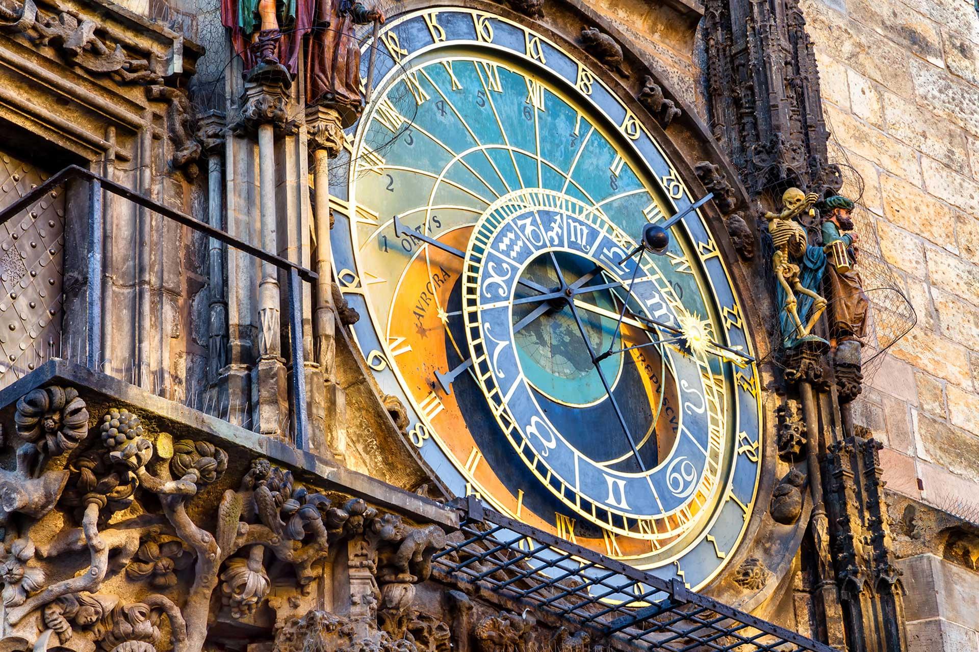 Экскурсии по Праге Чехии Европе