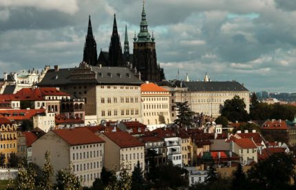 Автобусный тур в Прагу и Чехию из Минска Фестиваль Света Signal в Праге тур выходного дня