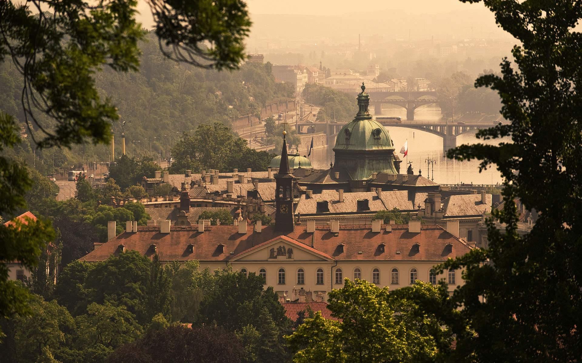 Тур в Чехию Прагу из Минска Сказочная Моравия по низкой цене