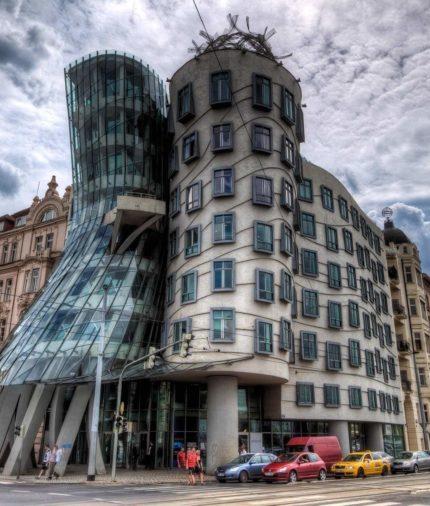 Автобусный Тур в Чехию Прагу из Минска Вояж в Европу по низкой цене