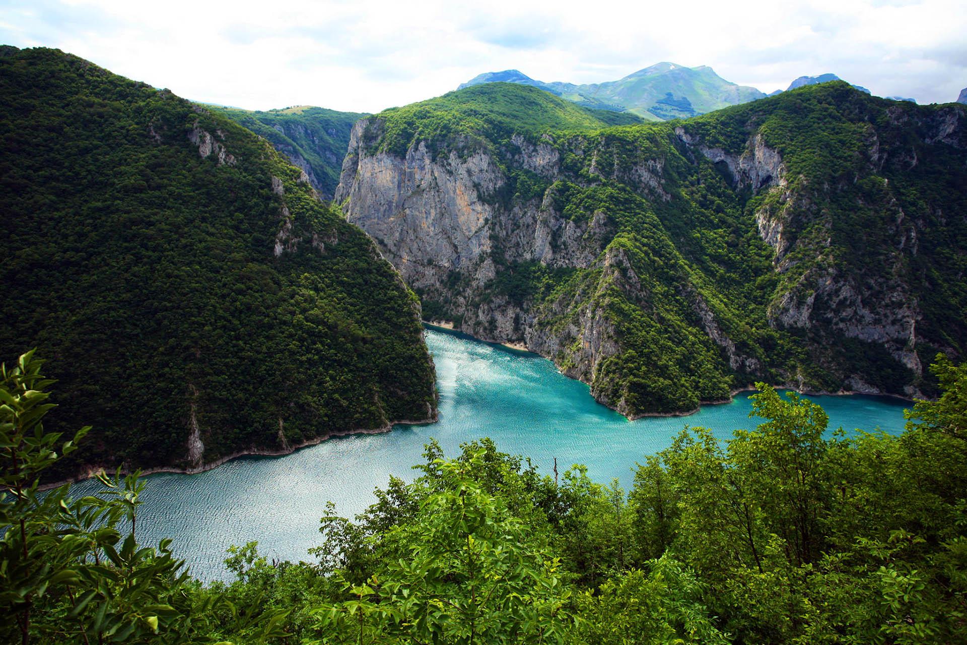 Автобусный тур по Европе с отдыхом в Черногории из Минска Черногория