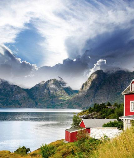 Автобусный тур по Скандинавии из Минска Скандинавия с посещением Норвежских Фьордов