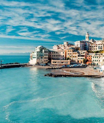 Автобусный тур в Италию из Минска Итальянское лето (тур с отдыхом на Адриатике)