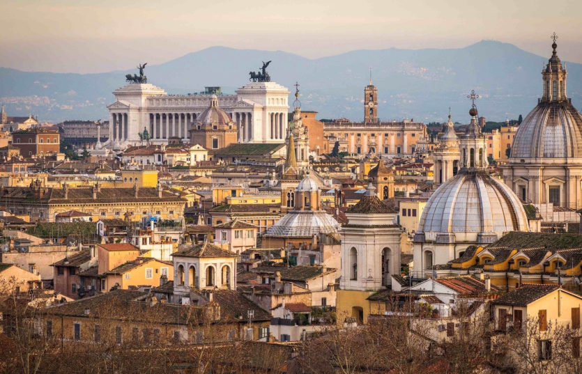 Автобусный тур в Италию из Минска Очарование Италии
