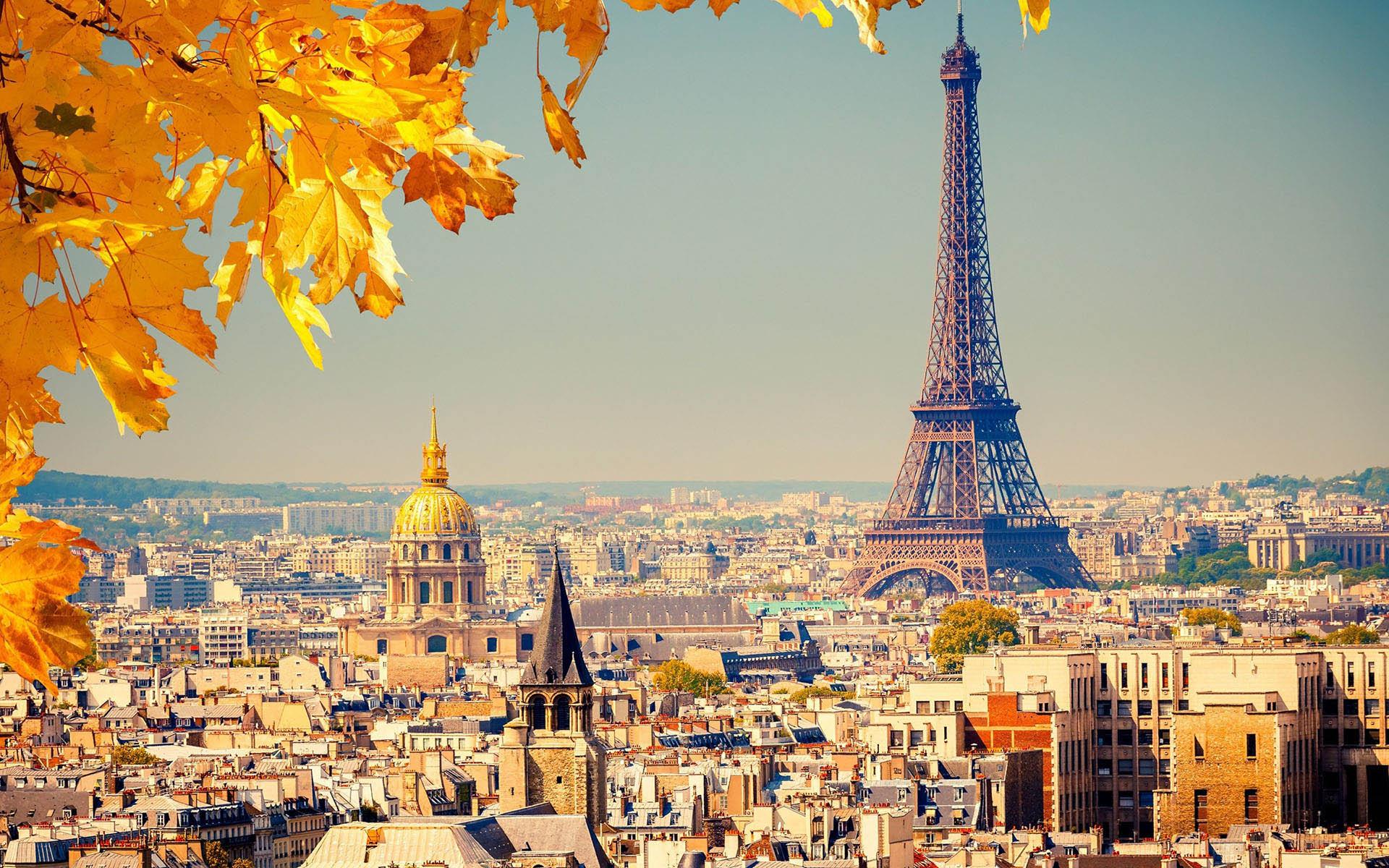 Автобусный тур в Париж из Минска Франция — Вся Европа