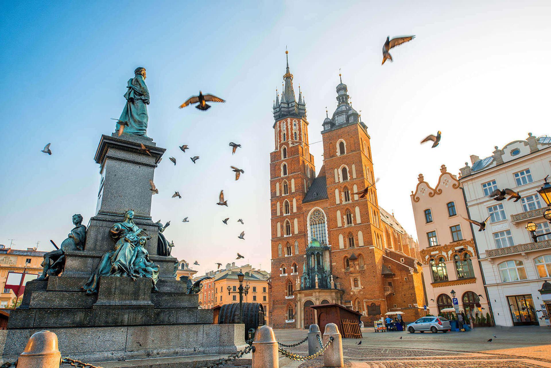 распоряжении гостей польский туризм фото швеллера