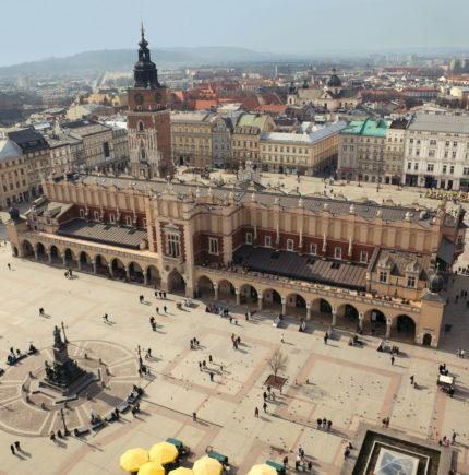 Автобусный тур в Польшу из Минска Отдых по-пански