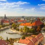 Автобусный тур в Польшу из Минска Вроцлав - город мостов и гномов!