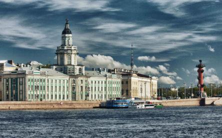 Автобусный тур в Санкт-Петербург из Минска Шедевры Санкт-Петербурга