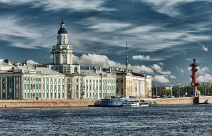 Автобусный тур в Санкт-Петербург из Минска Санкт-Петербург 6 дней