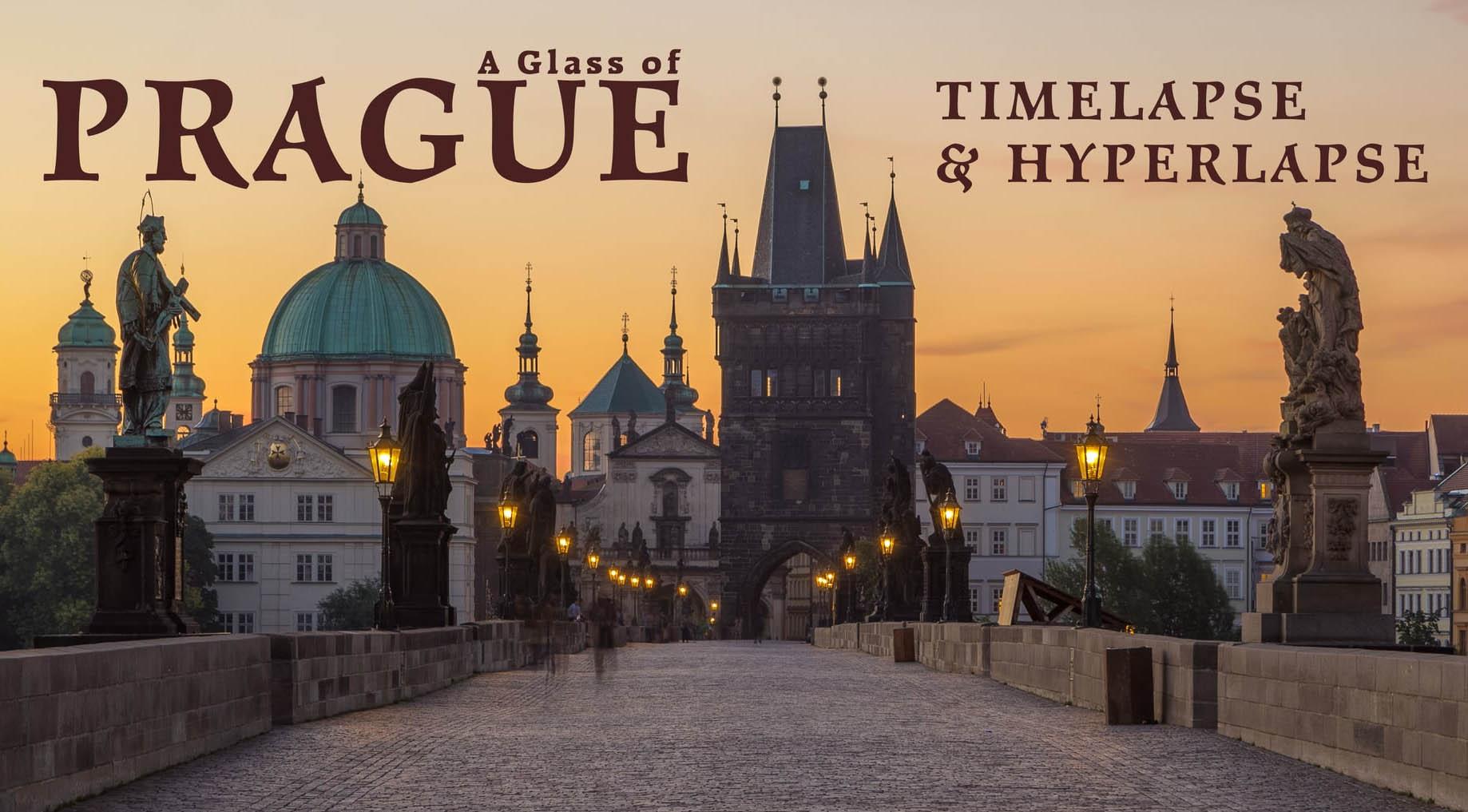 Статья о Праге. Статьи о туризме.
