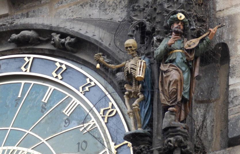 «ДЛ-Навигатор»: знаменитые часы Орлой
