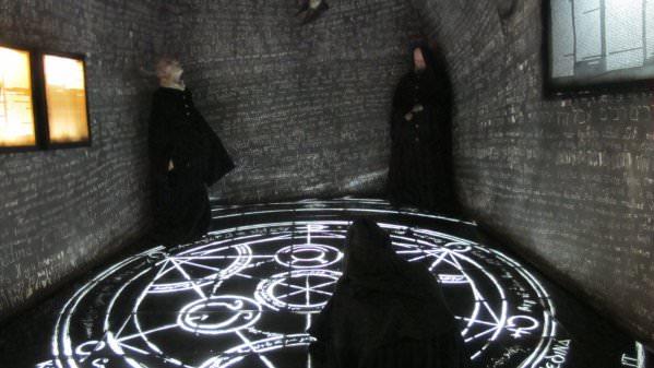 Экскурсии Алхимическая Прага