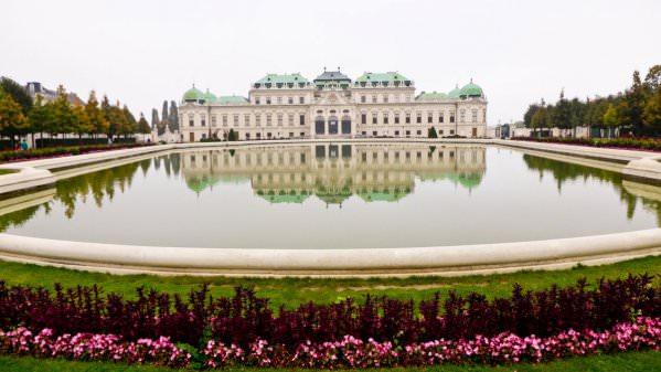 Экскурсии Братислава + Будапешт + Вена