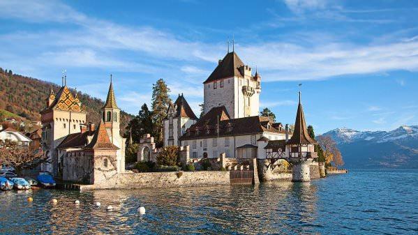 Экскурсии Франция + Швейцария