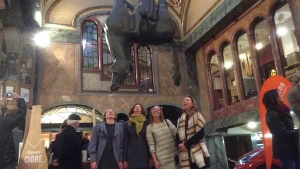 Экскурсии Квест Мистическая Прага