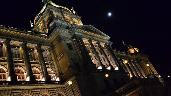 Экскурсии Легенды старой Праги