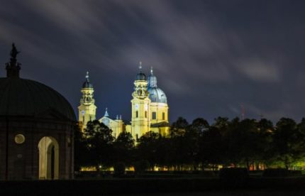 Экскурсии Мюнхен