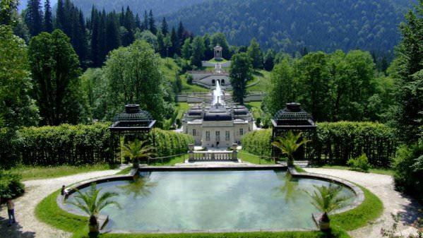 Экскурсии Мюнхен и замки Баварии