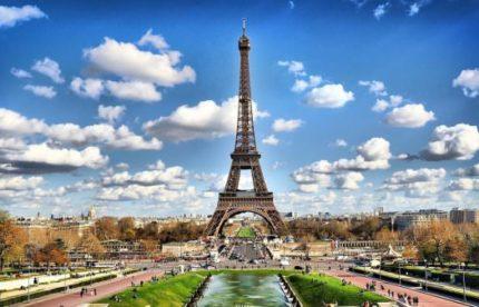 Экскурсии Париж