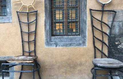 Экскурсии Тайны старого города