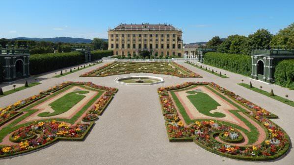 Экскурсии Вена