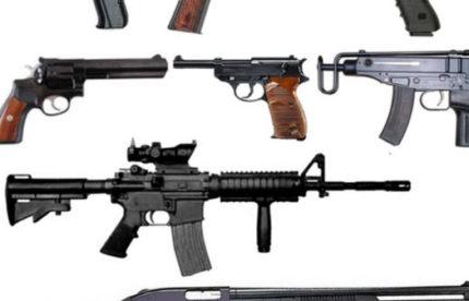 Экскурсии по Праге Стрельба из оружия