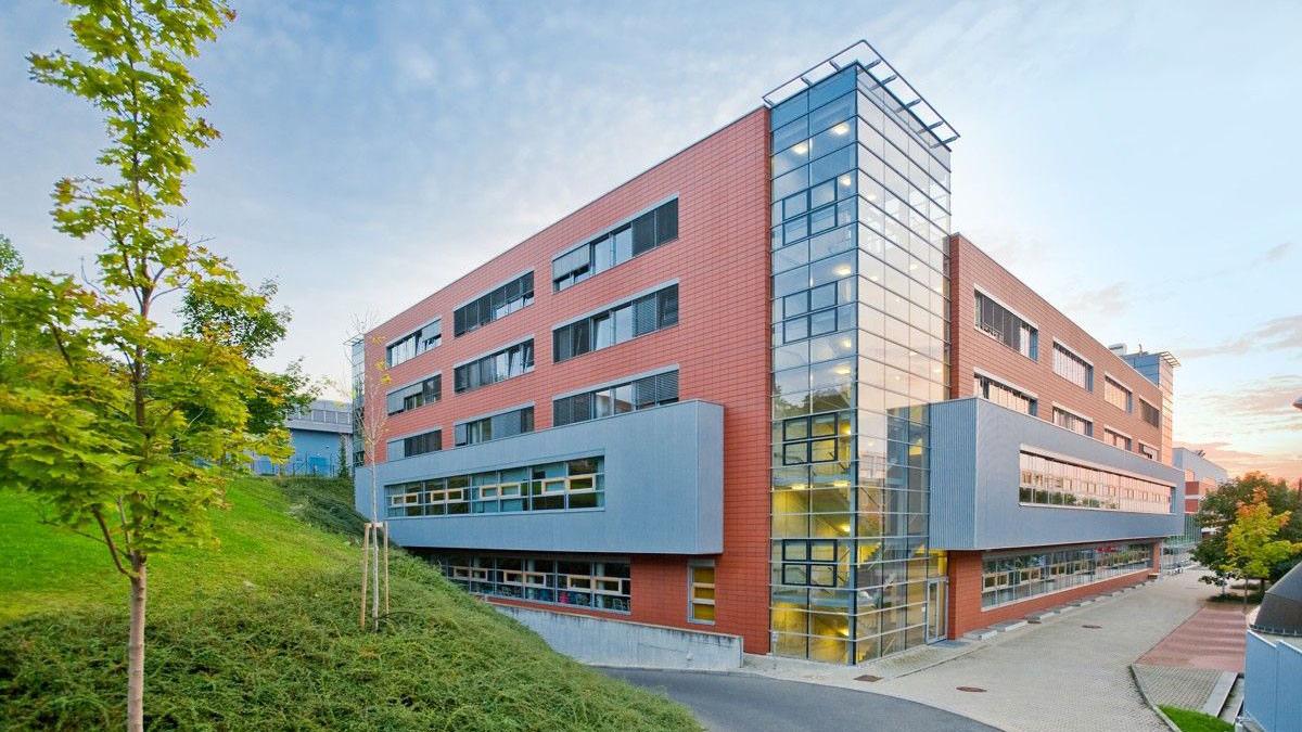 Обучение в Чехии Курсы при Высшей школе экономики
