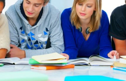 Обучение в Чехии Общая таблица годовых и семестровых курсов