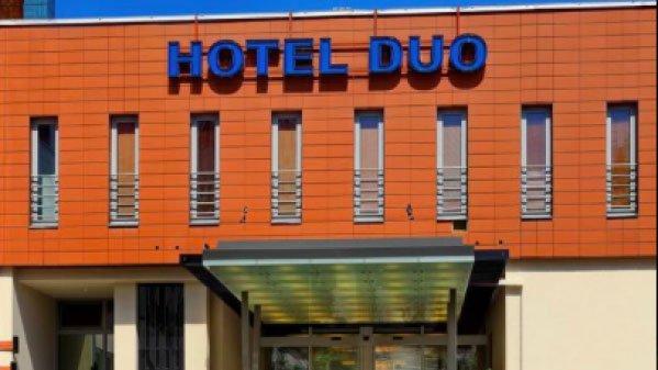Забронировать отель DUO