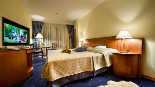 Забронировать отель Ramada Prague City Centre ****
