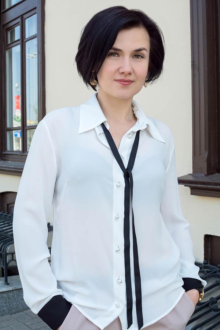 Оксана Борис