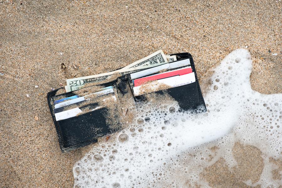 Советы туристам - что делать, если потеряли паспорт