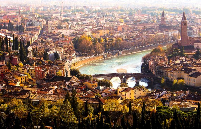 Автобусный тур в Рим из Минска Итальянские каникулы (3 дня в Риме)