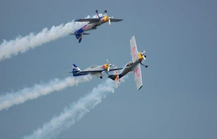 CIAF – Czech International Air Fest, Градец Кралове