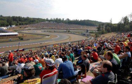 Гран-при Чешской Республики – Чемпионат мира по гонкам на мотоциклах