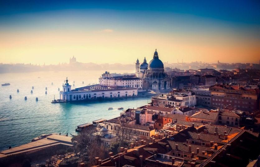Автобусный тур в Италию с отдыхом на море Моя Итальянская Мечта