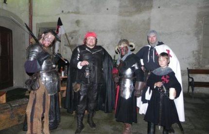 Ночь крепостей и замков