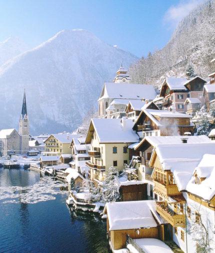 Автобусный тур в Польшу и Словакию на Рождество 2019