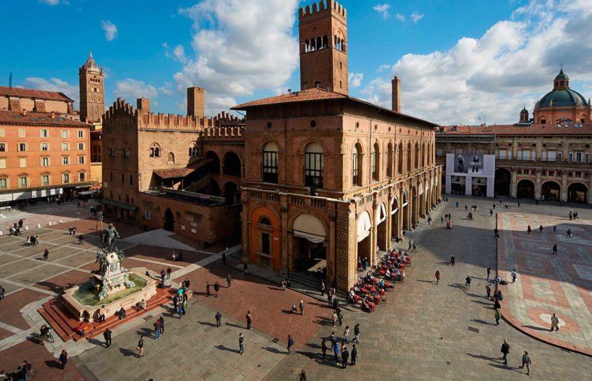 Автобусный тур в Италию из Минска без ночных переездов