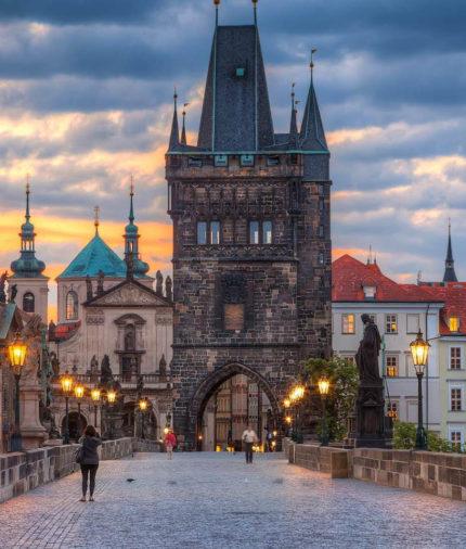 Автобусный тур в Чехию и Германию: Экспресс тур: Прага + Дрезден